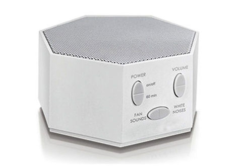 white noise fan machine