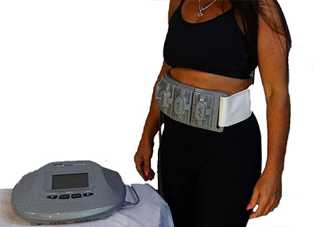 Professional Fat Reduction System Sharper Image