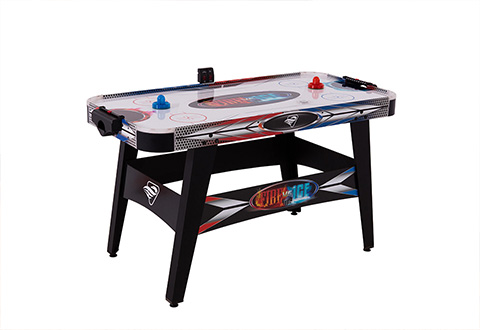 Pro Air Hockey Table @ Sharper Image