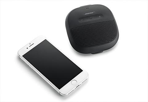 sharper image bluetooth speaker manual