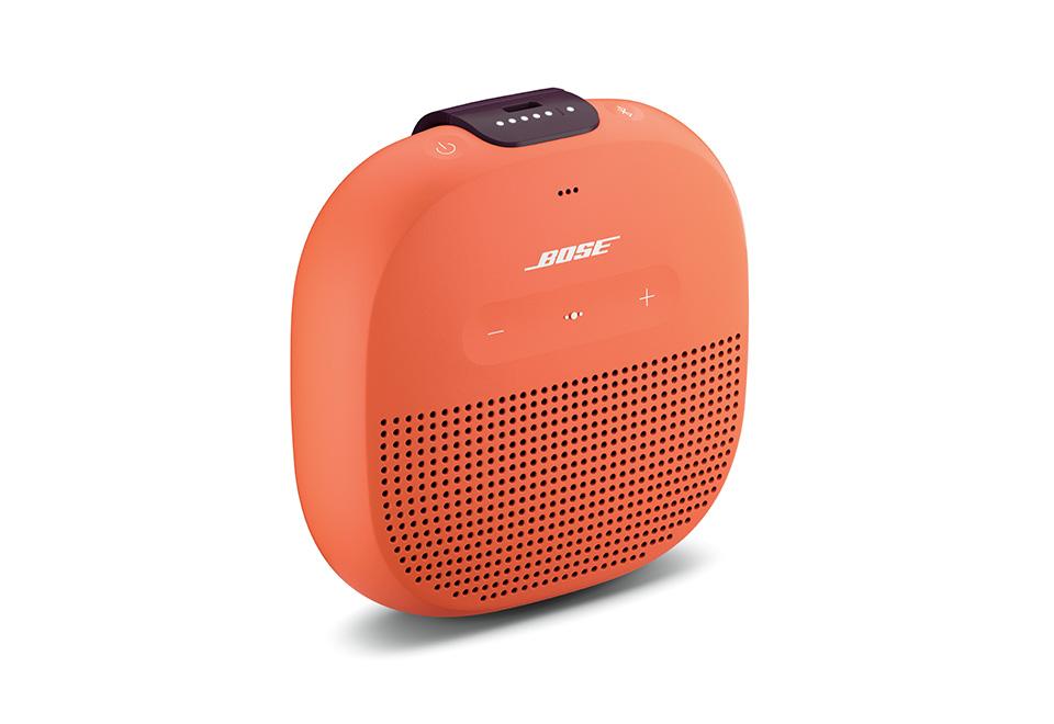 Bose 174 Soundlink 174 Micro Bluetooth 174 Speaker Sharper Image